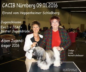 Nürnberg 2016 Elrond