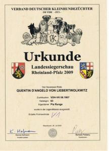 Weyerbusch 2009-2