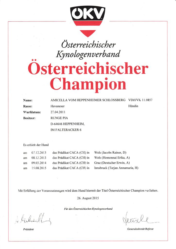 Amicella-Austria-Champion