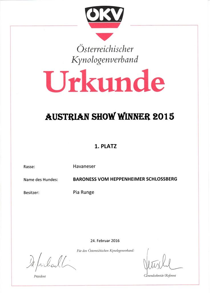 juliette-austrian-show-winner