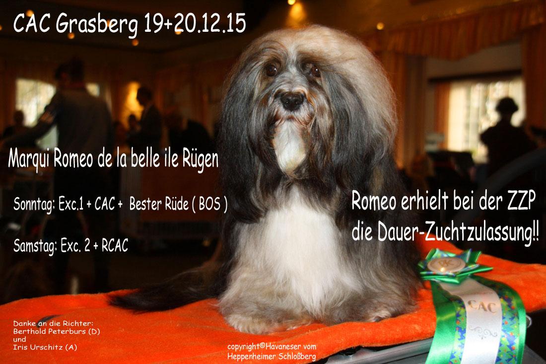 Romeo-Grasberg